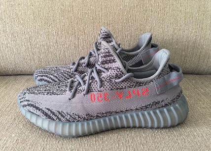 先行予約 Yeezy Boost 350  beluga 2.0 grey/ bold orange