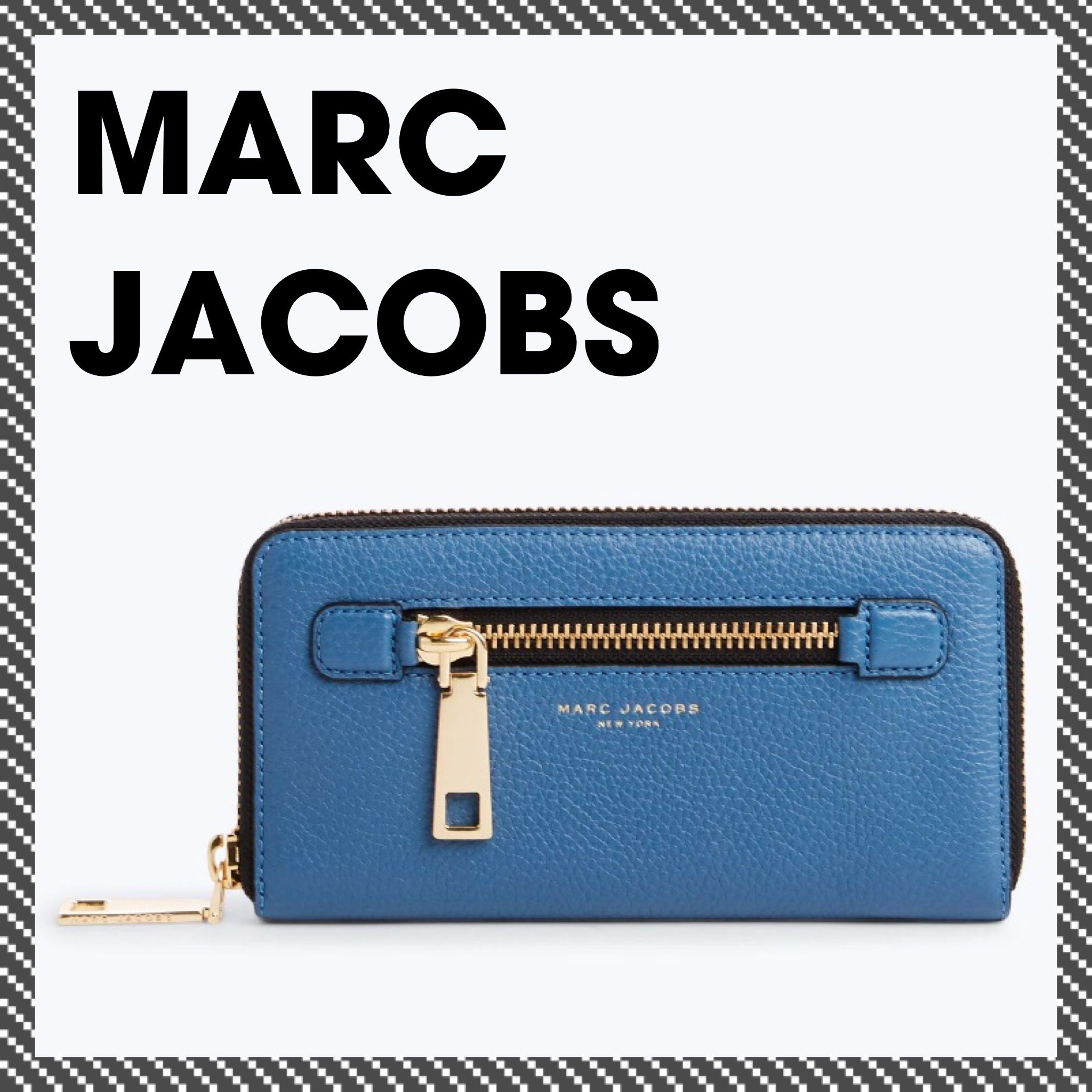 ■MARC JACOBS■マークジェイコブス/ゴッサムスタンダード