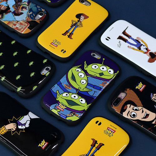☆iFace☆ Disney Pixar iPHONE 8 / 7 ケース [op-00512]