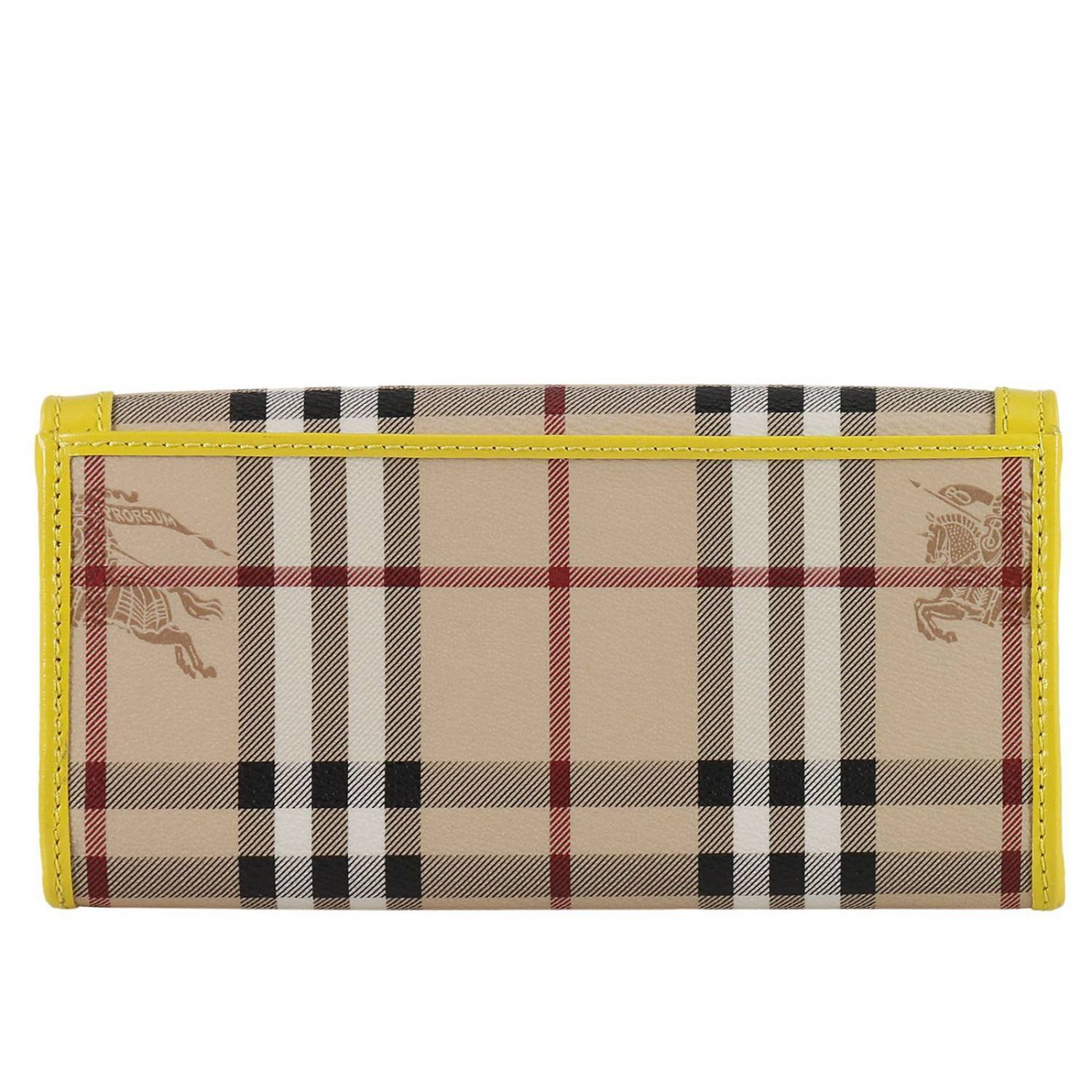 送料込 Wallet Wallet Women Burberry 財布
