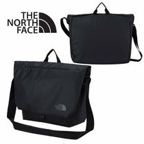 THE NORTH FACE〜B2 MESSENGER デイリーメッセンジャーバッグ