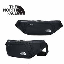 THE NORTH FACE〜FLAT HIPSACK デイリーボディバッグ