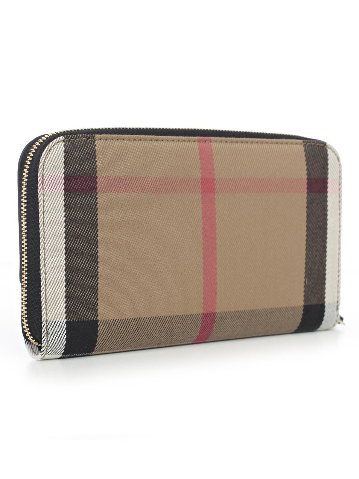 送料込 Burberry Wallet 財布