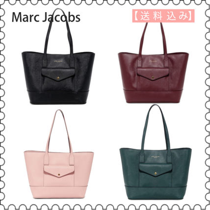 【Marc Jacobs】Saffiano Tote トートバッグ M0012182★(正規)