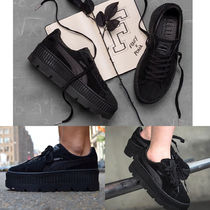 FENTY×PUMA BY RIHANNA  CLEATED CREEPER SUEDE WN'S