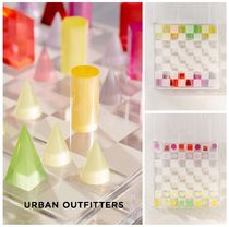 UrbanOutfitters☆ Neon Acrylic Chess Set☆税送込