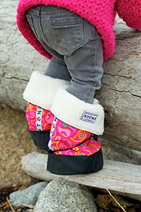 【 Baby Booties & Linerz Sets 】★ Elephant