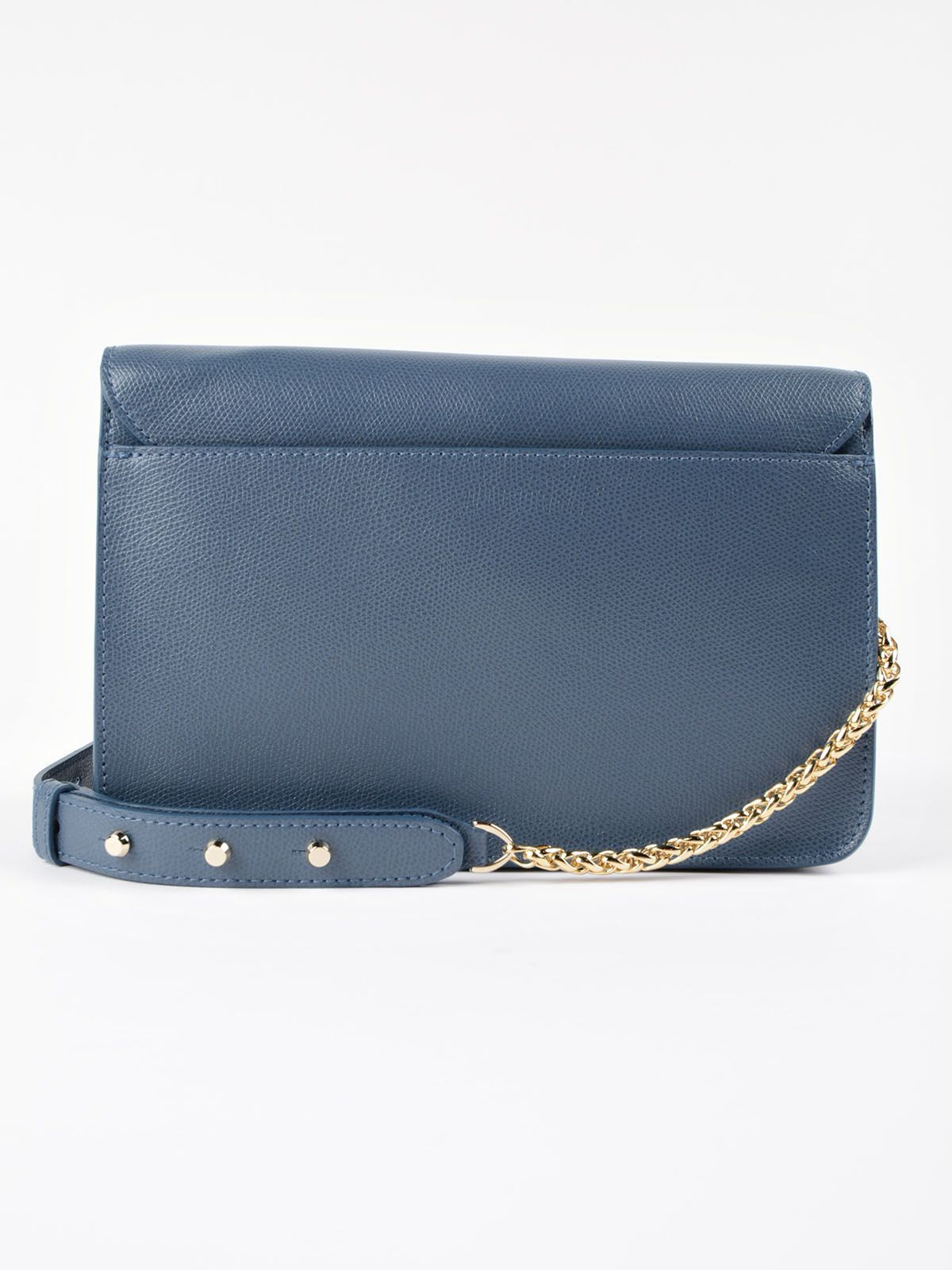 送料込 Furla Metropolis Shoulder Bag バッグ