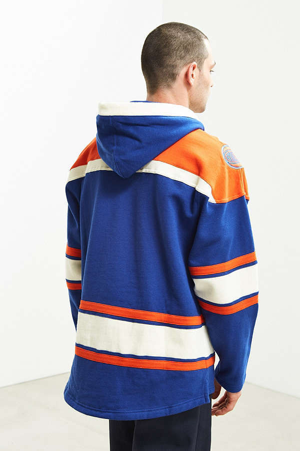 海外限定 新作 '47 brand New York Knicks Sweat Shirt