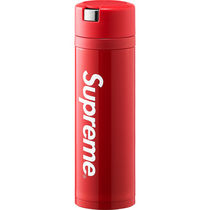 17A/W Supreme ZOJIRUSHI Stainless Steel Tuff Mug Red