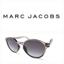 MARC JACOBS 新作サングラス MARC 224S R6S9O