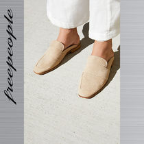 Free People フリーピープル At Ease ローファー 送料無料