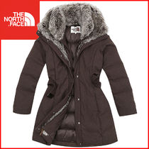 THE NORTH FACE★W'S LYNNWOOD DOWN COAT_NYJ1DG87