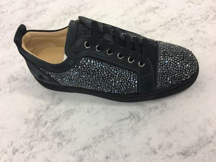VIP SALE★Christian Louboutin★Louis Junior Strass★39.5~44
