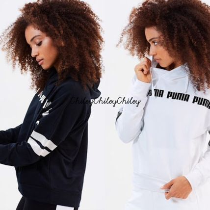【PUMA】Active Swagger Hoodie/フーディ
