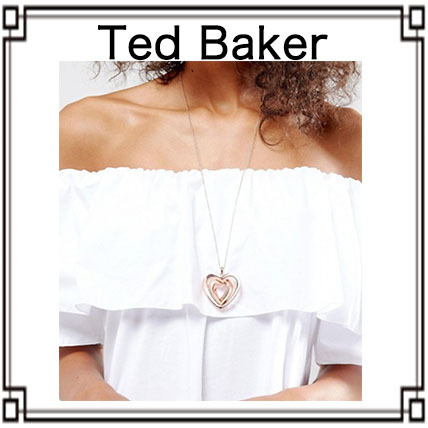 TED BAKER(テッドベーカー) ネックレス