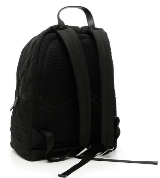 PRADA Quilted Nylon Backpack