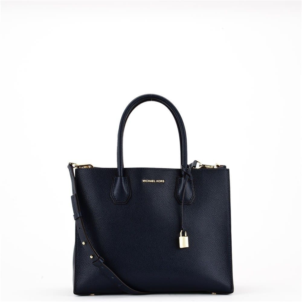 送料込 Mercer Black Large Tote バッグ