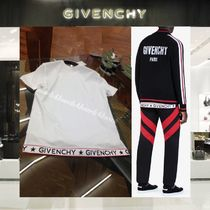 【18SS NEW】GIVENCHY_men /GIVENCHY BAND TシャツWH