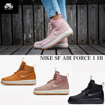 最新☆話題沸騰中☆NIKE LUNAR FORCE 1 DUCKBOOT '17☆選べる3色