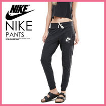 国内即納★希少★NIKE★WOMENS GYM VINTAGE PANTS★726061 010