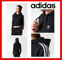 【ADIDAS】Women 's Originals ADIDAS 3-Stripes Hoodie