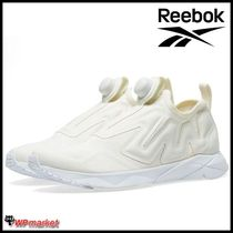 超人気★Reebok PUMP PLUS SUPREME RILLA★【関税送料込】