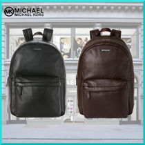 限定VIPセール☆ Michael Kors(マイケルコース)Leather Backpack