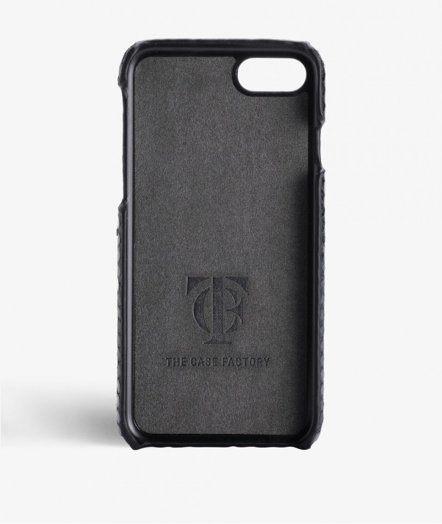 ★THE CASE FACTORY★IPHONE 7/8モダンレザーケース♪関税込