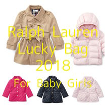 【福袋】アウター入り!Baby Girls Lucky Bag'18(6M〜24M)