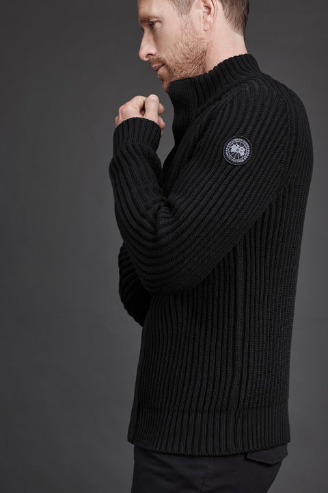 § CANADA GOOSE§ 国内発送/Silvertown Sweater