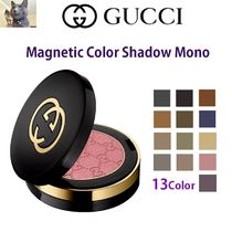 日本未入荷【Gucci】Magnetic Color Shadow Mono シャドウ 13色