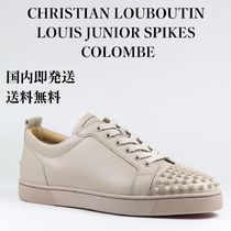 【即発】【国内発送】★ LOUIS JUNIOR SPIKES ★ 2017AW COLOMBE