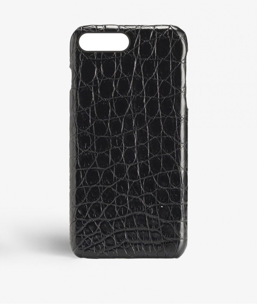 ★THE CASE FACTORY★iPhone 7/8plusワニ革ケース♪関税込