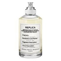 "REPLICA ""At the barber's"" Eau de toilette 100ml"