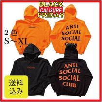 SALE★★ANTISOCIALSOCIALCLUB x Undefeated/選べる2色/Lサイズ