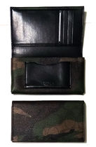 COACH☆UNIVERSAL PHONE CASE IN SIGNATURE CAMO PVC