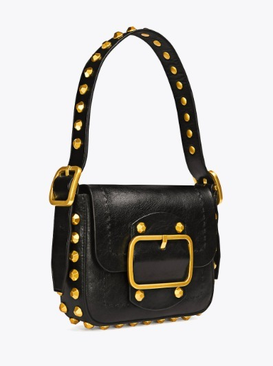最新☆大人気☆SAWYER STUD SMALL SHOULDER BAG☆お早めに!