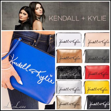 Charming Charlie限定コラボKendall+Kylie★クラッチバッグ