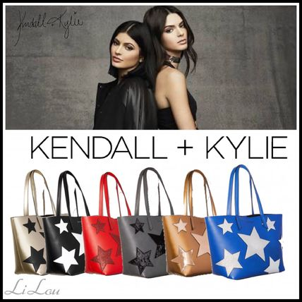 Charming Charlie限定コラボKendall+Kylie★スタートートバッグ