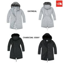 【新作】 THE NORTH FACE ★ 人気コート W'S NABOR DOWN COAT