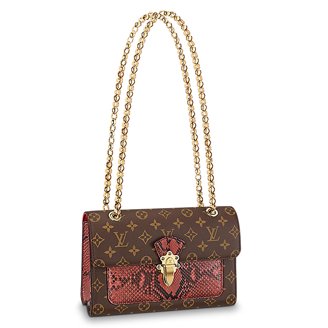 Louis Vuitton(ルイヴィトン) ヴィクトリー ショルダーバッグ