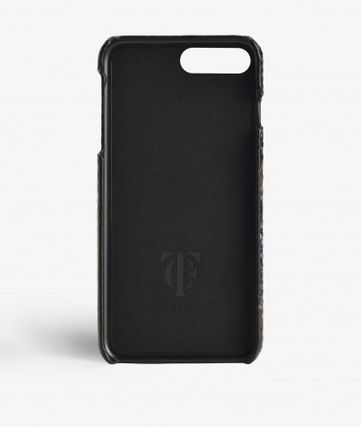 THE CASE FACTORY iPhone・スマホケース 関税送料込☆THECASEFACTORY☆iPhone7/8 サンセットブルー(3)