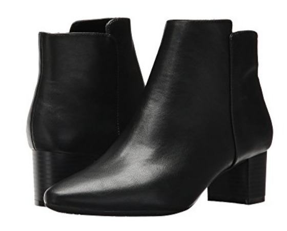 Rockport Caden 2-Part Bootie