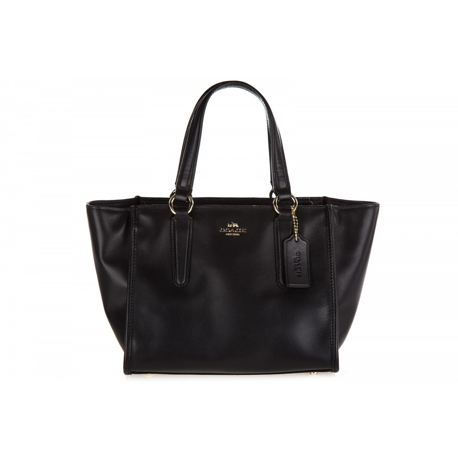 人気☆Borsa donna a mano shopping in pelle smth lth m バッグ