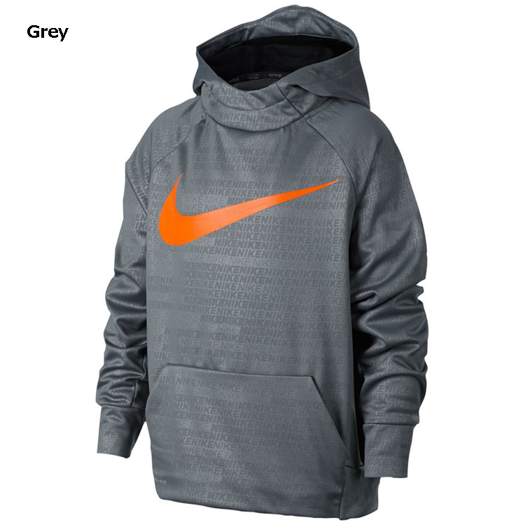 ♪NIKE♪大人も着用OK!Therma Training Graphic Hoodieキッズ
