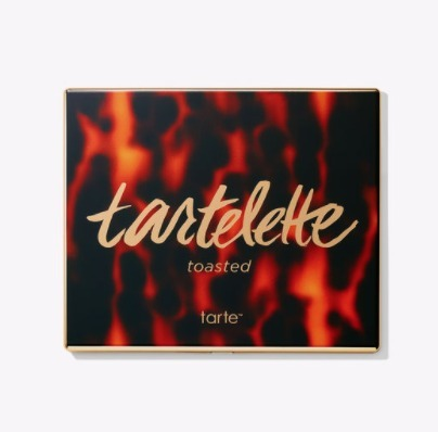 【tarte】新作★ toasted eyeshadow palette★12色入★
