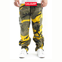 ROTHCO(ロスコ) Color Camo BDU Pants - Stinger Yellow Camo