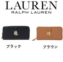 キャリントン長財布 Lauren Ralph Lauren Carrington Zip Wallet