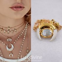WINTER HAIL シルバーライト ネックレス★Luxdivine #1040